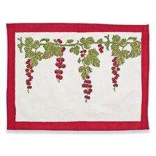 Gooseberry Placemat (Set of 6)