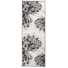 Innenteppich Aronia in Weiß
