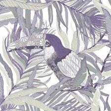 Botanische Tapete Sarastus 1120 cm L x 530 cm B
