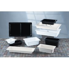 Gastronorms 1/6 GN Food Pan (Set of 2)
