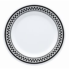 Supermel Chexers Plate (Set of 5)