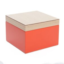 Vaxholm Small Jewelry Box