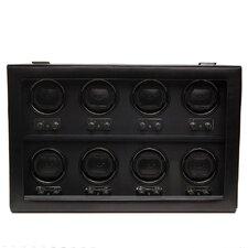 Heritage Module 2.1 8 Piece Watch Box