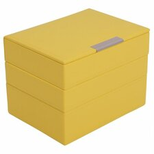 Stackables 3 Piece Mini Jewelry Box