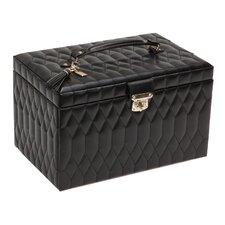 Caroline Large Jewelry Case