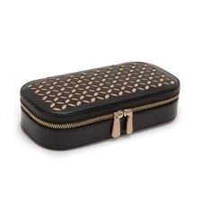 Chloé Zip Jewelry Case