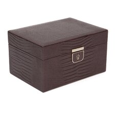 Palermo Small Jewelry Box