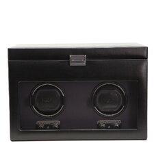 Heritage Double Watch Winder / Storage