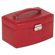 Heritage South Molton Medium Jewelry Box