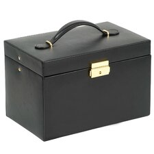 Heritage Large Jewelry Box with Travel Case