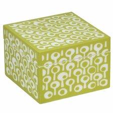Medium Trinket Box