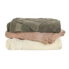 Trellis Hand Towel (Set of 2)