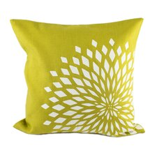 Zinnia Pillow Cover
