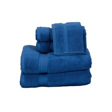 Modern Living Fine Cotton 3 Piece Towel Set