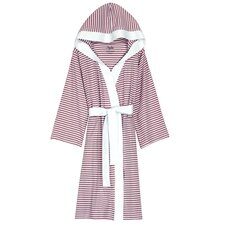 Natural Living Bathrobe
