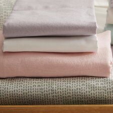 Linen & Cotton Sheet Set