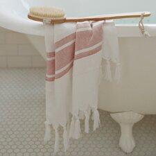 Fouta Soft Terry 2 Piece Towel Set