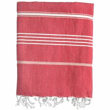 Fouta 2 Piece Towel Set