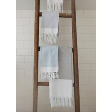 Lapiz Fouta 2 Piece Towel Set