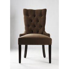 Teressa Tufted Wingback Chair