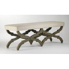 Crescenzo Upholstered Bedroom Bench