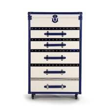 Adalyn 5 Drawer Cabinet