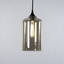 Zuri 1 Light Indoor Pendant