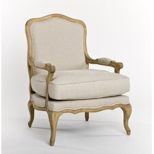 Bastile Lounge Arm Chair