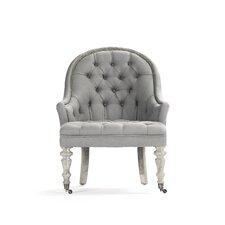 Tristan Tufted Club Chair