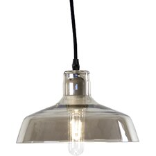 Noah 1 Light Indoor Pendant