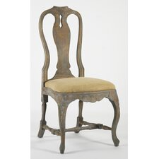 Kate Fabric Side Chair