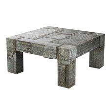 Patched Coffee Table