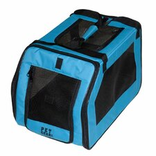 Small Soft Travel Pet Carrier