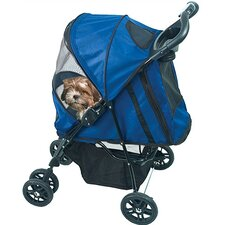 Happy Trails Standard Pet Stroller