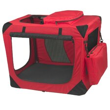 Home' n Go Generation II Deluxe Portable Small Pet Crate