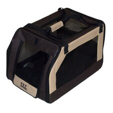 All-in-One and Car Seat Pet Carrier