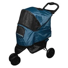 Weather Cover for Special Edition Pet Stroller