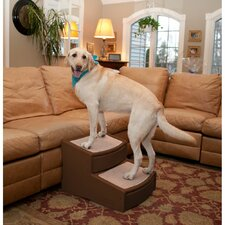 Easy Steps II Extra Wide 2 Step Pet Stair