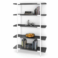 5 Tier Shelf 67.25'' Etagere