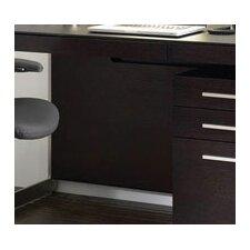 Sequel Compact Desk Back Panel