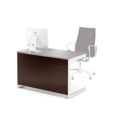 Sequel Compact Desk Back Panel