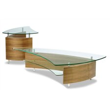 Fin Coffee Table Set