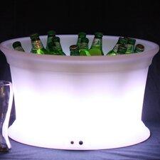 Bon Décor Illuminated Beverage Tub