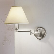 Hilton Swing Arm Wall Light