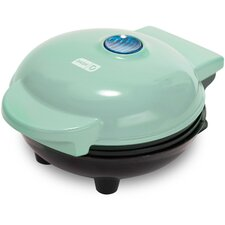 Dash Go Maker Griddle with Lid