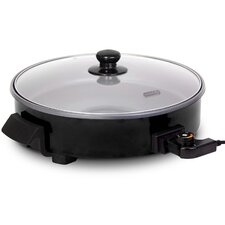 Dash Family Size Skillet with Lid