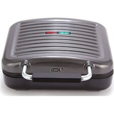 Dash Flavor Grill with Lid