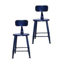 David Side Chair (Set of 2)