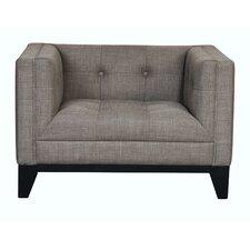 Lorenzo 1 Seater Sofa