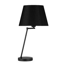 "Megan 21"" H Table Lamp with Empire Shade"